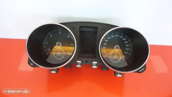 Quadrante Volkswagen Golf Vi Variant (Aj5)