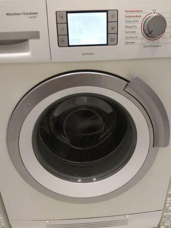 Ремонт стиральных,посудомоечных машин и пылесосв.Электрика.