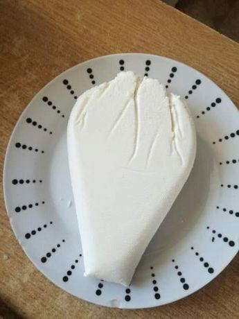 Ser z koziego mleka