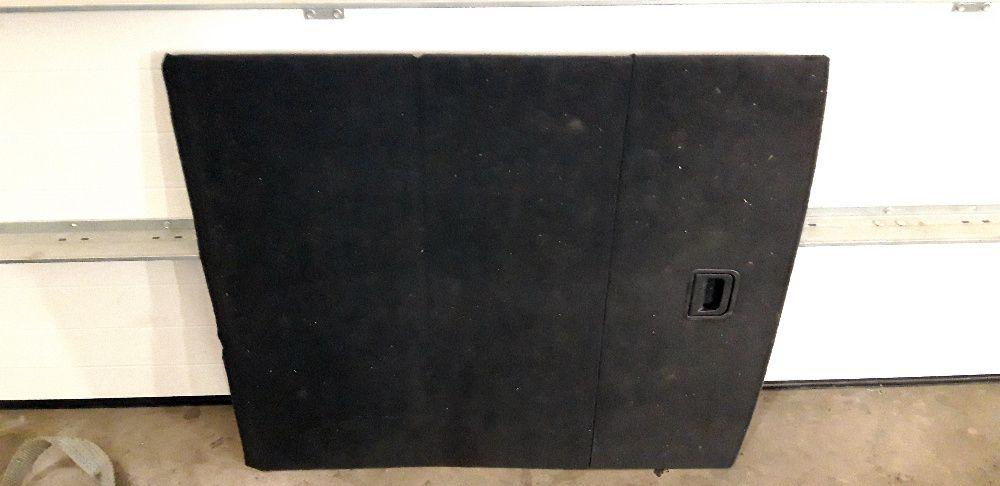 AUDI A4 B7 wykładzina bagażnika tył Łosice - image 1