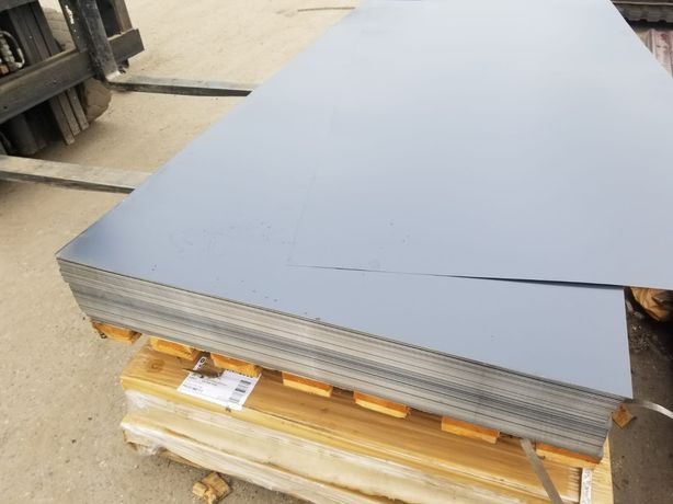 Aluminium blacha płaska arkusze gr. 0,6 od RĘKI