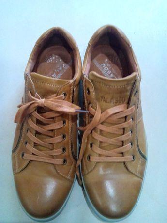 Мужские туфли 43р