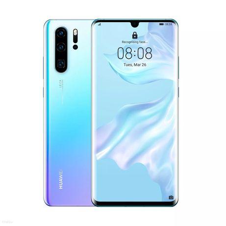 Huawei p30 pro opał roczny jak nowy