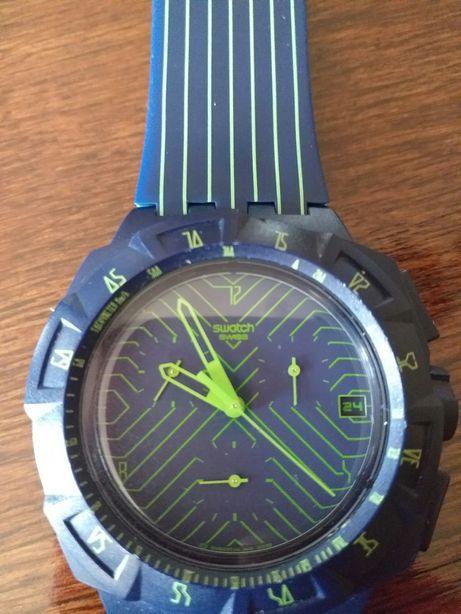 Swatch часы швейцарские