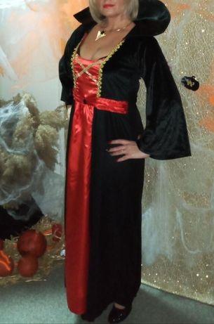 Корнавальное платье!