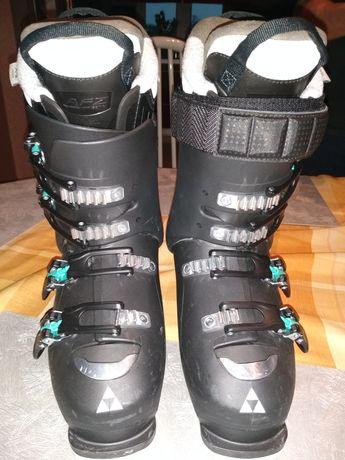Buty narciarskie FISCHER VACUUM RC PRO długość wkładki 235 mm