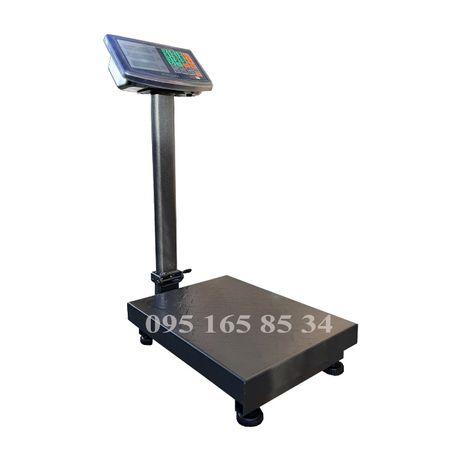 Электронные весы Wimpex 120кг с метал. головой и усиленной платформой.