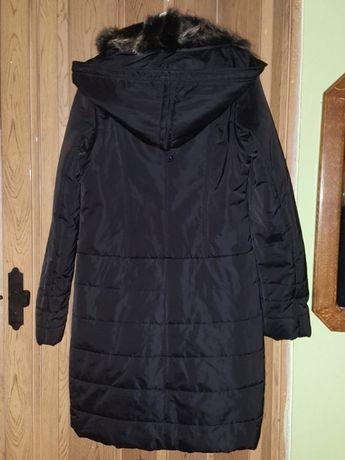 Czarna kurtka z firmy VIVERO w rozmiarze 40 - PROMOCJA!