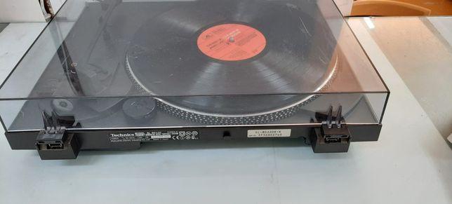 Gira discos Technics sl-bd22