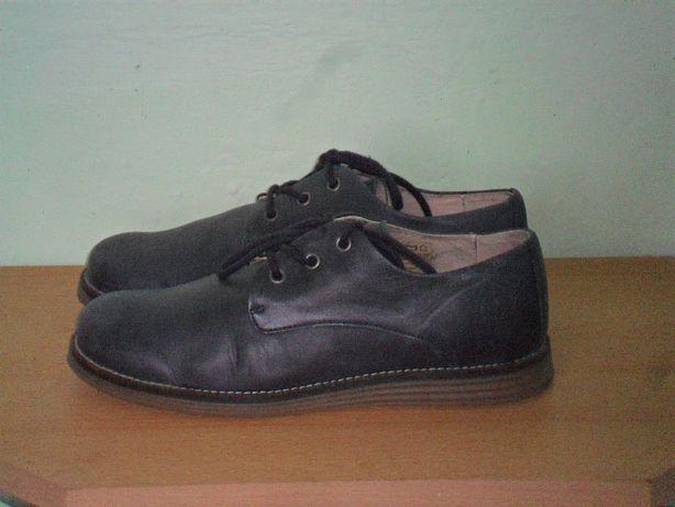 Туфли кожа р37 Португалия