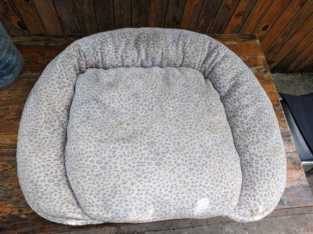 Подушка подстилка лежак лежанка для собак Б/У