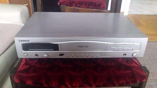 Lenco video cd karaoke player VCD-3721