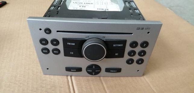 Radio samochodowe Opel CD30 MP3