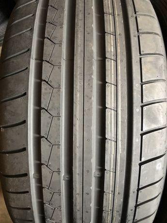 245/45/19 R19 Dunlop Sp Sport Maxx GT 4шт новые