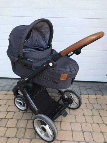 Wózek dziecięcy Evo