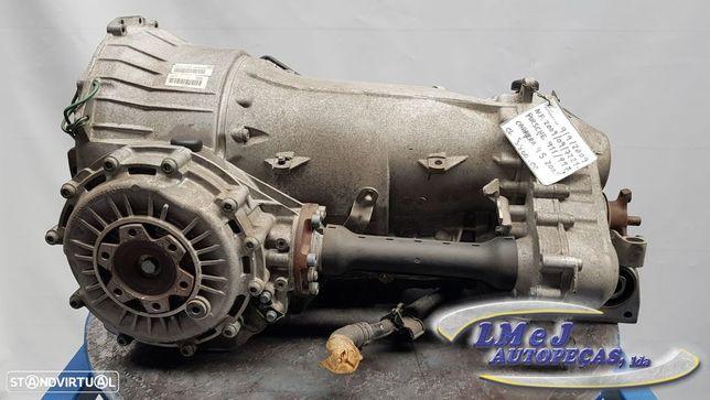 Caixa de velocidades automática PORSCHE 911 (997) 3.8 Carrera 4S | 08.05 - 12.08...