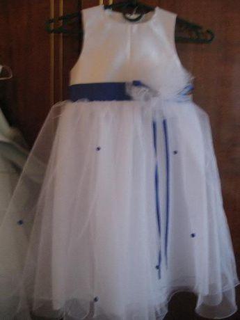 Продам платье для праздника.Новое.