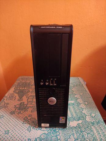 Dell740 обмен на монитор