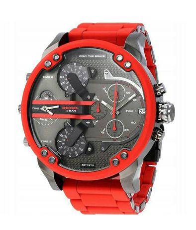 Nowy, oryginalny zegarek męski Diesel model DZ7370