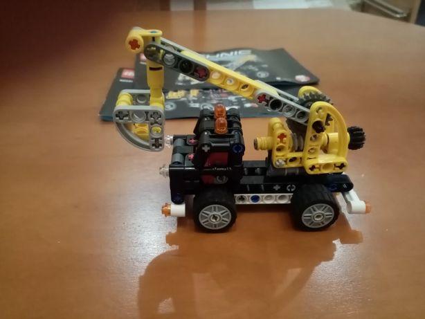 Lego technic 42031