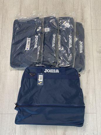 Joma сумка с дном тренировочная сумка дорожняя Nike adidas