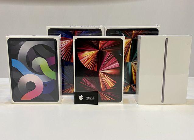 iPad 2021 M1 Pro Air 11 12.9 Новые! Магазин! Гарантия! Доннцк!