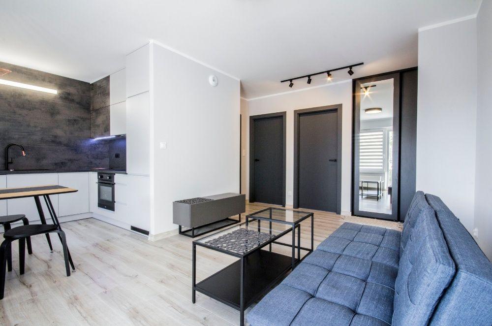 Przestronny 3- pokojowy apartament | Olimpia Port Wrocław - image 1