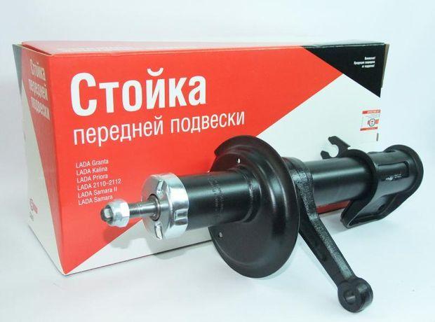 амортизаторы стойки ваз 2108 2109 2110 2112 2170 21118 калина Приора