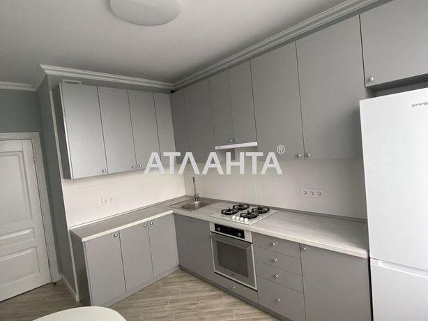 1-кімнатна квартира вул. Бігова (Личаківський район)
