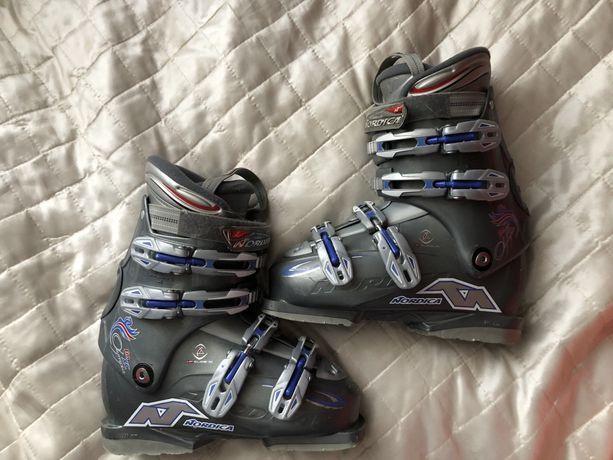 Buty narciarskie damskie Nordica Olimpia EM