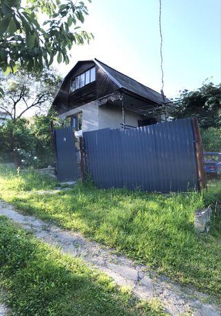 Продам дачний будинок 6 соток шахта