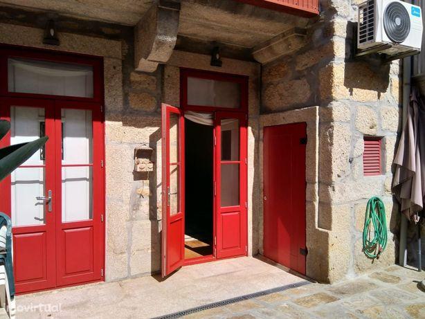 Apartamento T1 C/Terraço - Campo 24 de Agosto - Bonfim - Porto