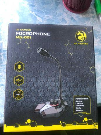 Microphone MG-001 2E gaming