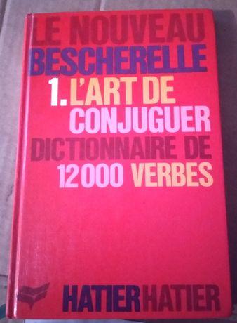 Dicionário Verbos e Conjugações Franceses