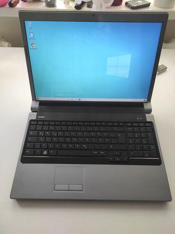 Laptop Dell studio 1735