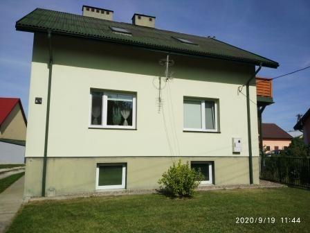 Dom jednorodzinny-Siesławice 4 km od centrum Buska -Zdroju