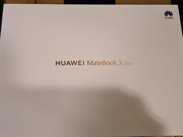 HUAWEI MateBook X Pro 2021 laptop ultrabook