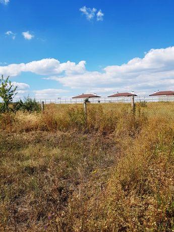 Продам приватизированный участок в Старых Кодаках vk