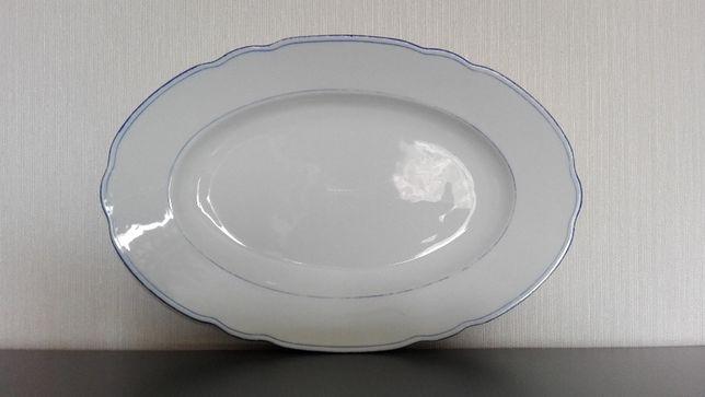 Półmisek duży, ANTYK, porcelana Bareuther Bavaria