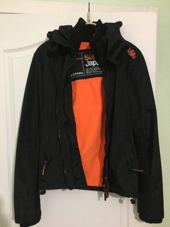 Куртка Superdry, размер S, состояние 10\10