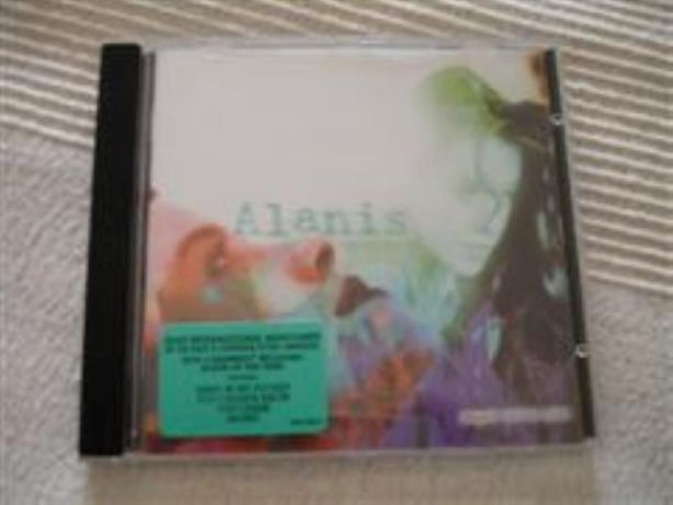 4 CD's Pop Music (U2; Simply Red, Keane, Alanis Morisette )