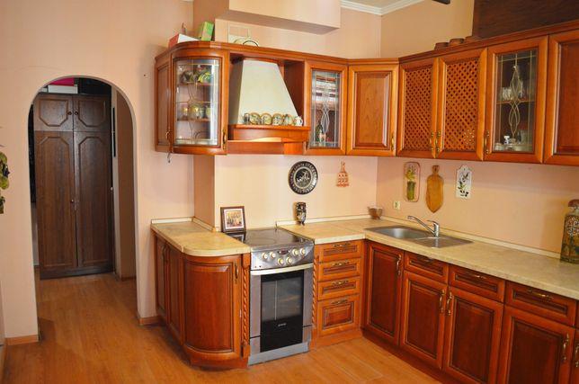 Двухкомнатная квартира на Срибнокильской 12