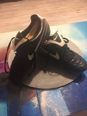 Korki Nike Tiempo/ buty sportowe