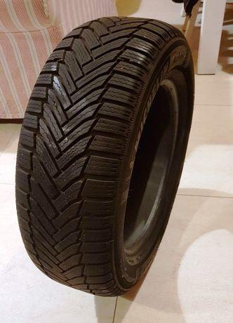 Michelin Alpin 6 - 215 60 R16 99 T wzmocnienie (XL) komplet x 4