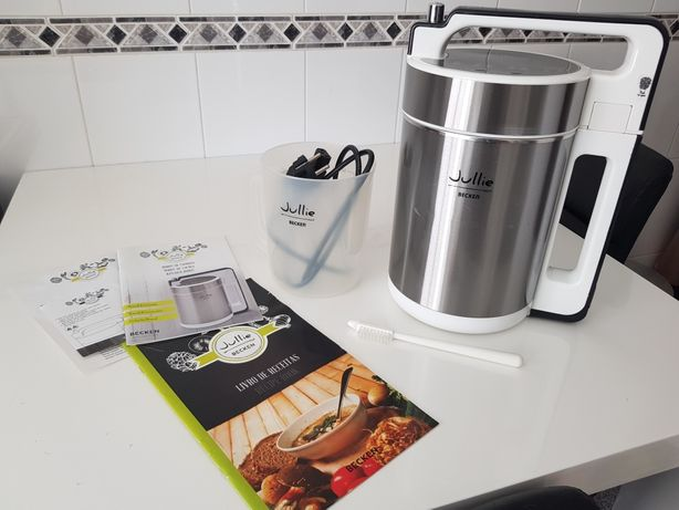 Máquina de sopa Jullie Becken