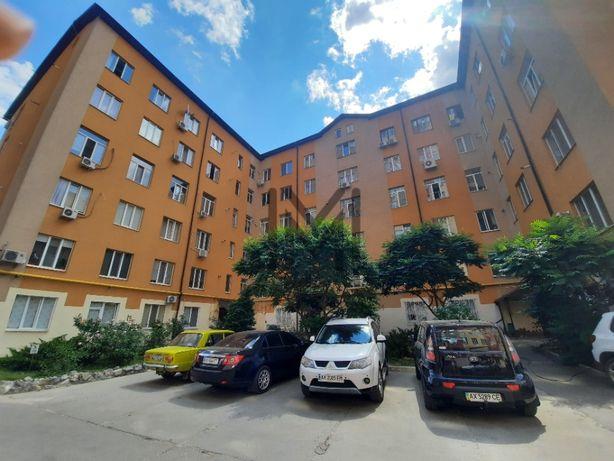 2х комнатная квартира ЖК Журавлевский