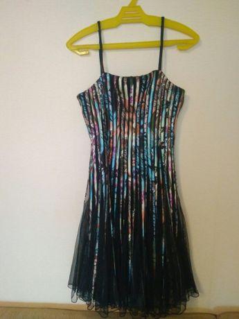 Нарядное или сценическое платье