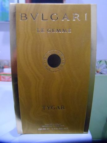 Продам элитный мужской одеколон Bvlgari Le Gemme Tygar