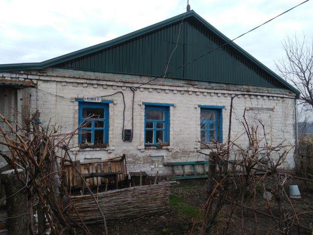 Обмін будинку с. Морозівське на квартиру м. Павлоград