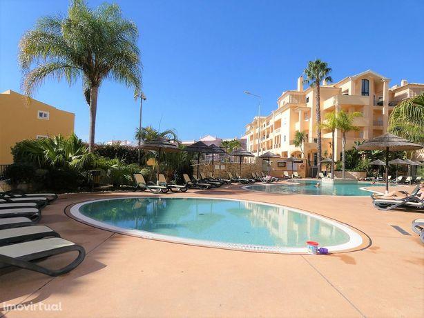 Apartamento T1 - Piscina - Garagem - Praia da Luz -  Lagos - Algarve